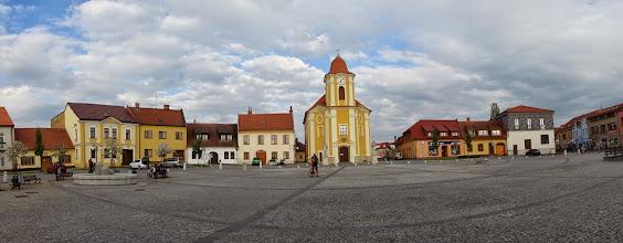 Photo: Veselí nad Moravou