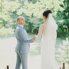 Wedding photographer Tatyana Kovalkova (Tatsianakova). Photo of 22.09.2017