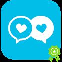 WooPlus: BBW, BHM Dating Club icon