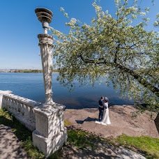 Wedding photographer Svetlana Minakova (minakova). Photo of 03.05.2017
