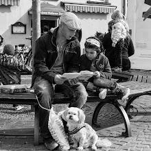 Photo: Hänsel und Gretel...