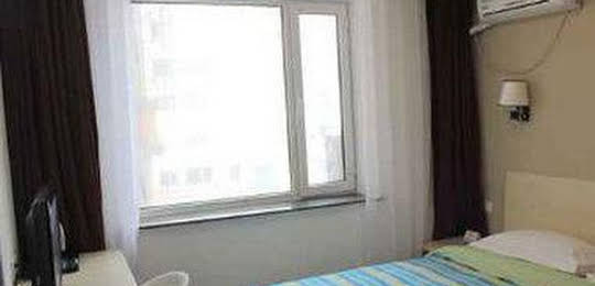 Super 8 Hotel Jilin Beijing Lu