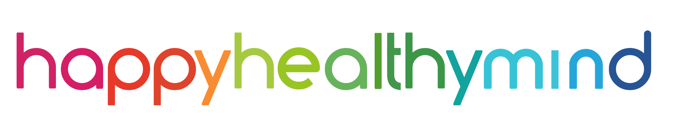 Happy Healthy Mind logo