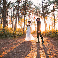 Wedding photographer Darya Maslyuk (MaslyukDarya). Photo of 27.10.2016