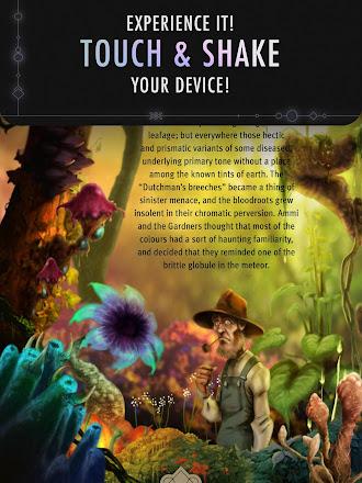 🎮 MOD APK - iLovecraft 2 Immersive Reading v1 02 ~ MOD Full