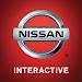 Nissan Interactive Brochures Icon