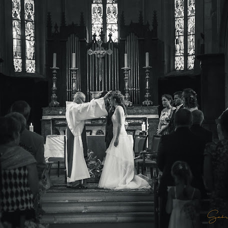 Wedding photographer Gabriel Joannas (Gabrieljoannas). Photo of 23.01.2018