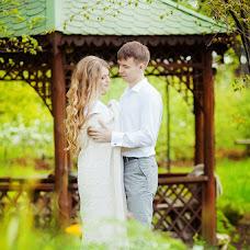Wedding photographer Yuliya Suncova (Suntsova). Photo of 02.08.2014
