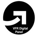 VFR-NO Ads/Downloads GPS icon