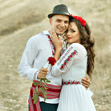 Wedding photographer Nikolay Marusyak (NIKU). Photo of 30.08.2017