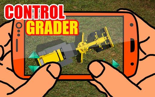Grader Dozer Remote Control