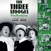 The Three Stooges Collection: 1940 - 1942