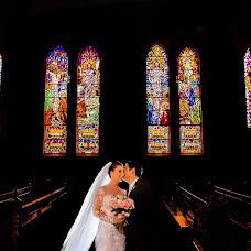 Wedding photographer Giu Morais (giumorais). Photo of 09.08.2018