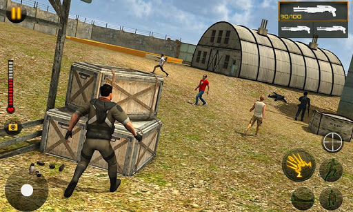 Last Player Survival : Battlegrounds 1.2 screenshots 3