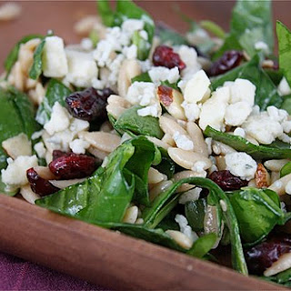 Orzo Salad With Cranberries Recipes.