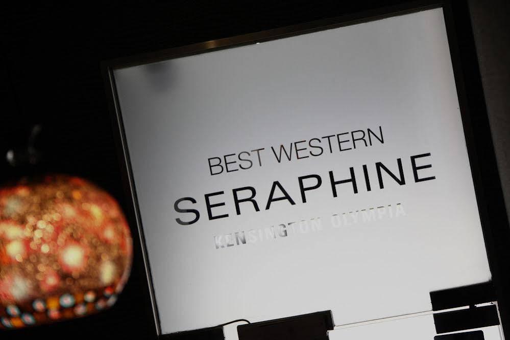 Best western Seraphine Kensington Olympia