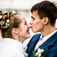 Wedding photographer Dmitriy Andrievskiy (dimajor). Photo of 29.05.2015