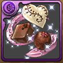親愛のチョコレート【銀】