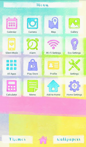 Simple Theme-Blocks of Color- 1.0.0 Windows u7528 2