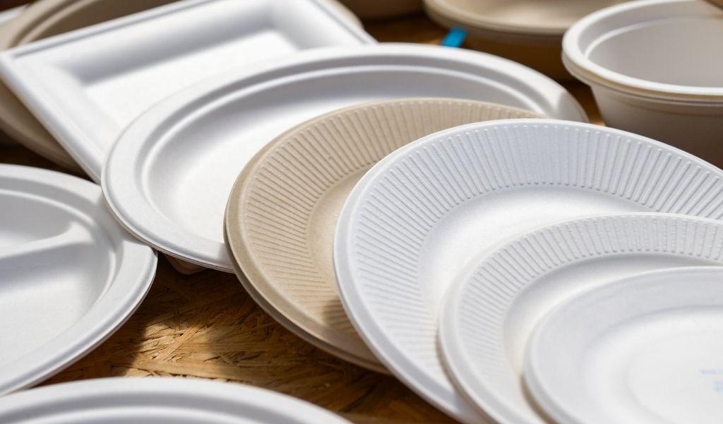 aumento de ventas en desechables biodegradables - eleventa