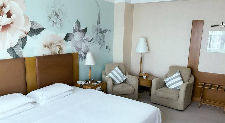Culture Plaza Hotel Zhejiang