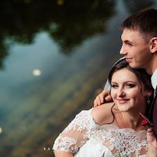 Wedding photographer Pavel Kanisterov (Halo). Photo of 02.11.2017