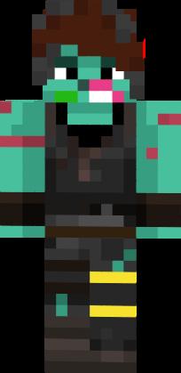 Ghoul Trooper Nova Skin