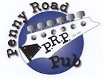Logo for Penny Road Pub