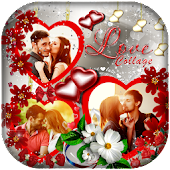 Love Photo Collage Editor