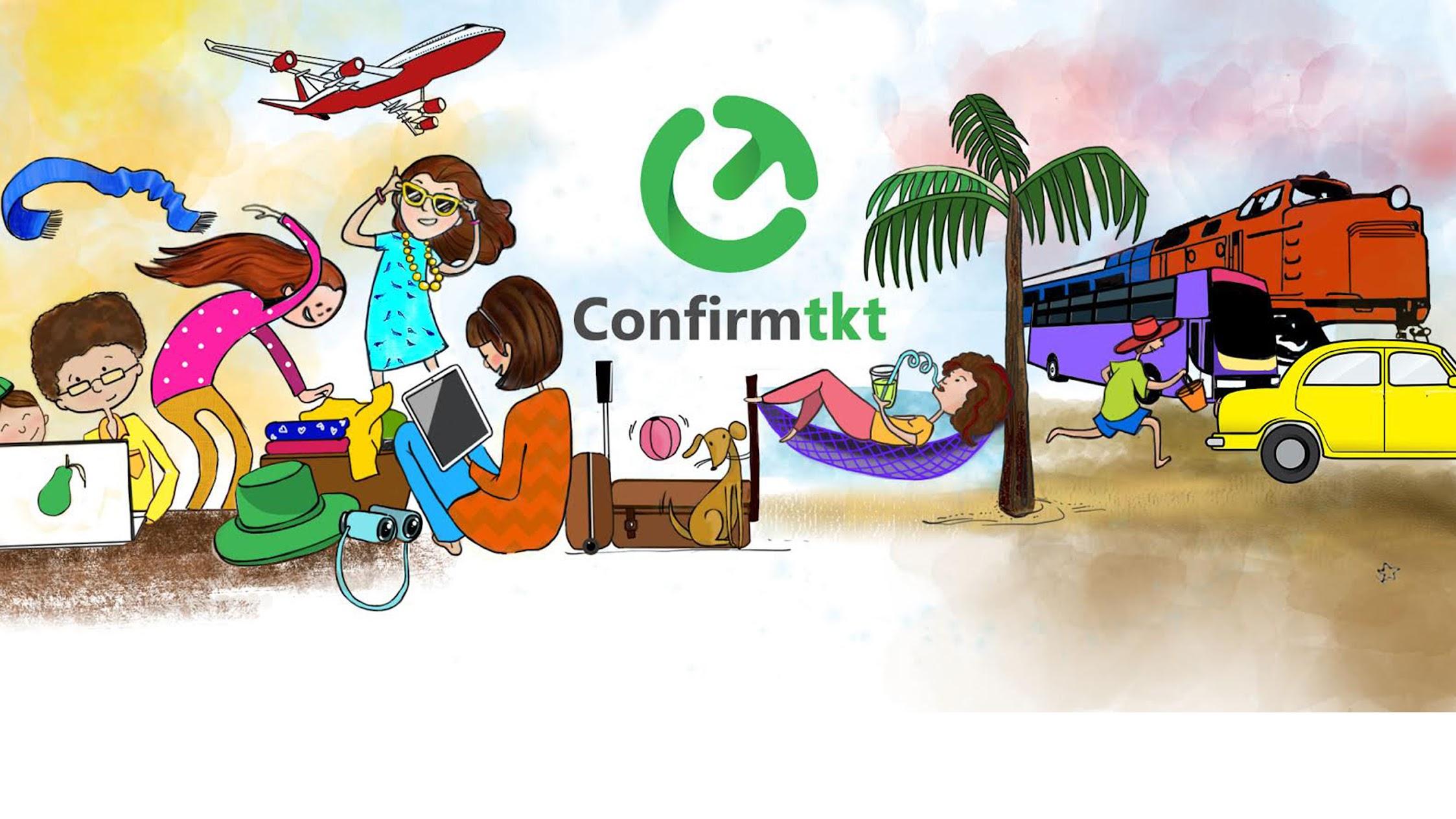 ConfirmTkt.com