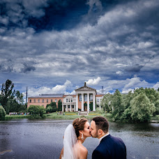 Wedding photographer Aleksandra Tikhova (Xelanti). Photo of 09.10.2017