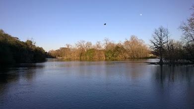 Photo: Comal Lake Landa Park New Braunfels