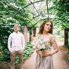 Wedding photographer Lyubov Lyupina (iamlyuba). Photo of 07.08.2017