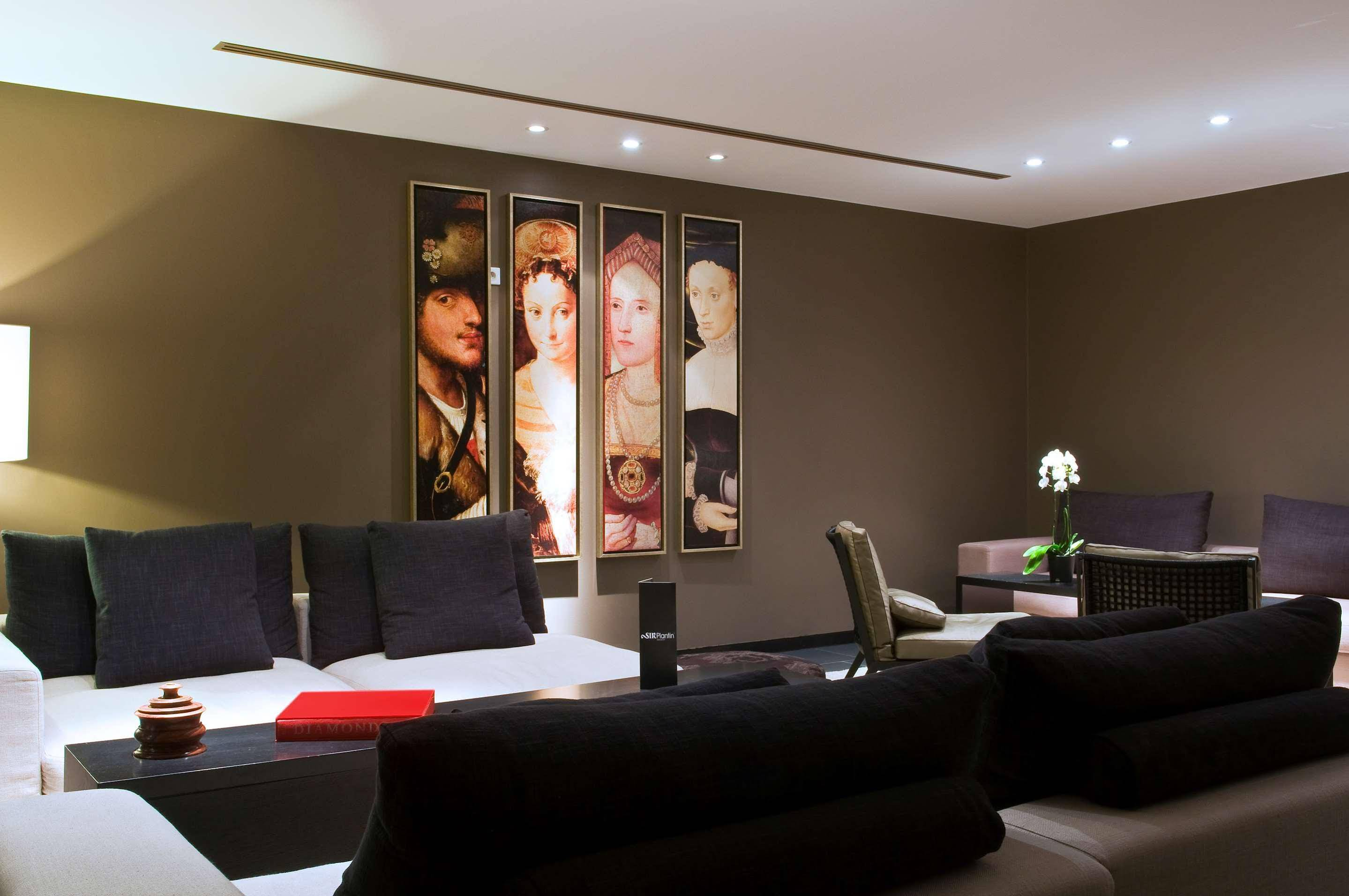 Tryp Antwerp Hotel