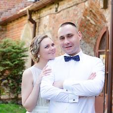 Wedding photographer Inga Liepė (Lingafoto). Photo of 10.05.2016