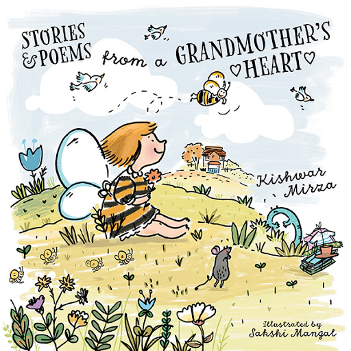 Stories and Poems from a Grandmother's Heart