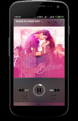 Music Player - HD Music & Songs music.jio.0.25 screenshots 1