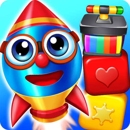 Kids Toy Crush Android APK Download Free By Block Chain US