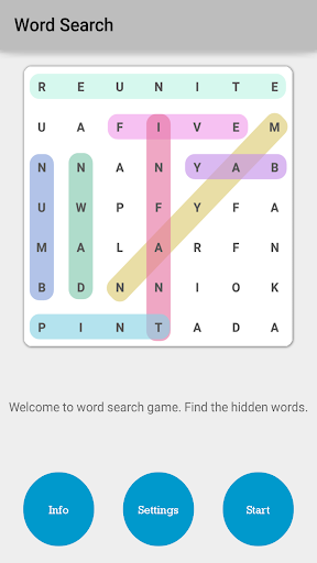 玩免費拼字APP|下載Word Search - word puzzle game app不用錢|硬是要APP