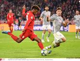 Liverpool gaat concurrent voor Robertson halen in Griekenland