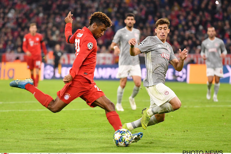 Officiel : un international grec rejoint Liverpool