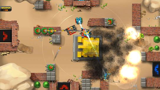 Tower Defense: Alien War TD 2 MOD (Unlimited Money) 1
