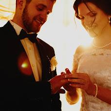 Wedding photographer Ivan Kislicin (amixstudio). Photo of 09.02.2015