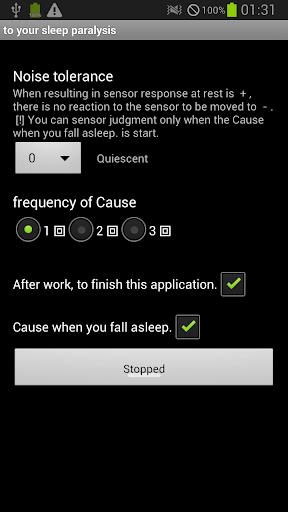 to your sleep paralysis beta