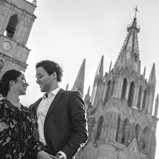Wedding photographer Jorge Cornejo guzman (FotografoDVidas). Photo of 20.06.2017