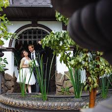 Wedding photographer Mark Dymchenko (MarkDymchenko). Photo of 05.09.2017