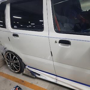 ワゴンR MC11S RR  Limited のカスタム事例画像 ガンダムワゴンRさんの2019年04月06日05:08の投稿