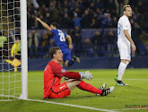 Le Club de Bruges a payé ses errements défensifs  et s'incline à Leicester