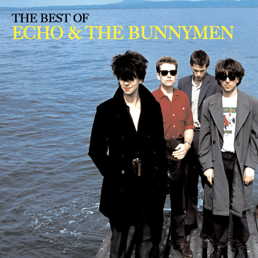 The Killing Moon - Echo And The Bunnymen