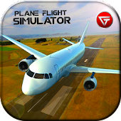 City Fly Airplane Pilot Flight Simulator 2017